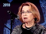Алла Демидова премия Станиславского