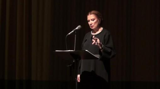 Театр поэзии / video